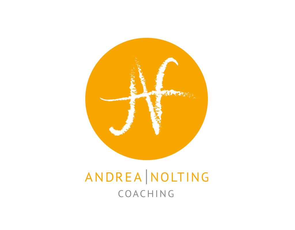 Andrea Nolting Coaching – Logogestaltung
